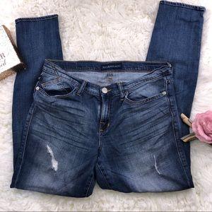 Rock & Republic jeans Berlin Zs 12m blue dark